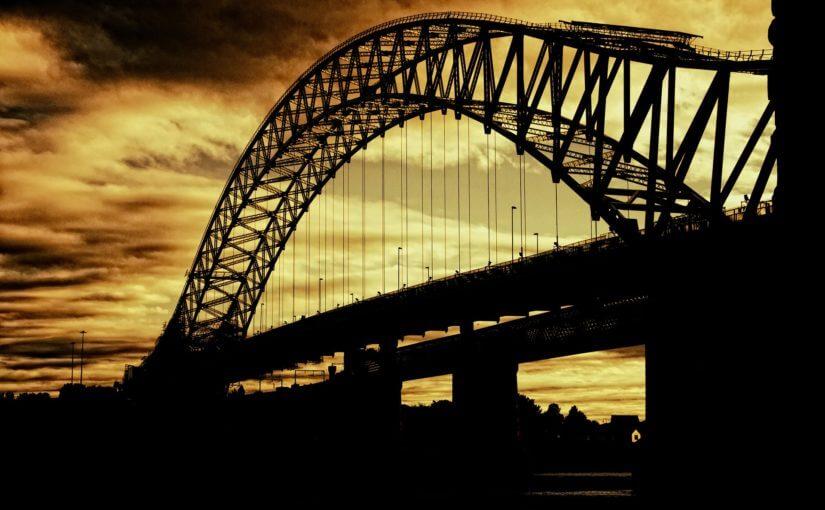 Bridges!