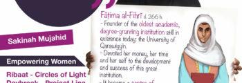 3RD CENTURY – FATIMA AL FIHRI