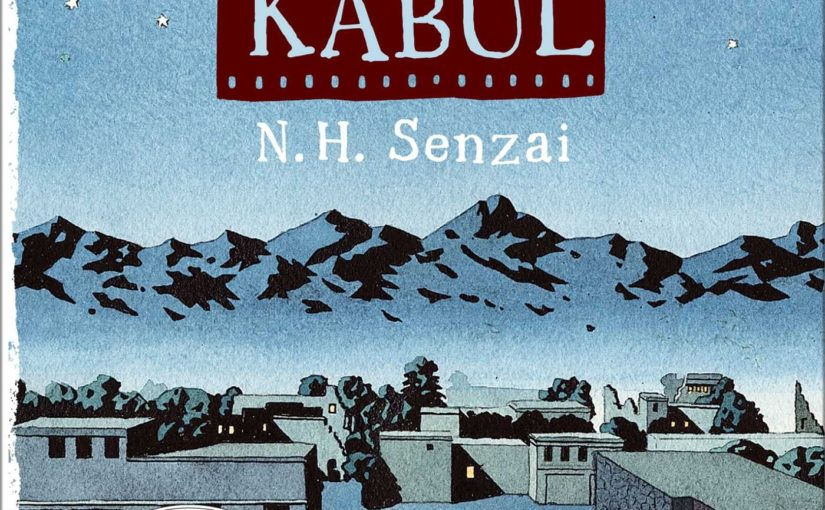 Social Justice in Literature: Shooting Kabul By: Isra Cheema
