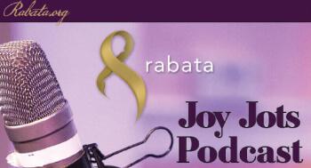 Joy Jots Podcast Book Club