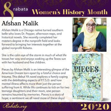 Afshan Malik