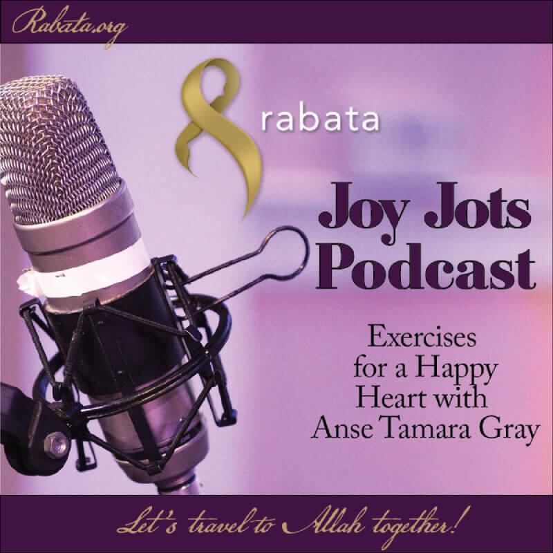 Joy Jots