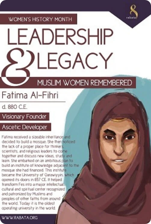 Leadership & Legacy