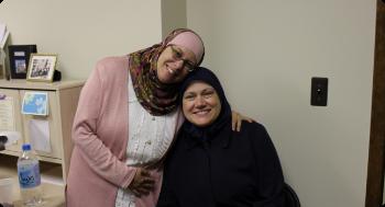 Muslim Female Writers