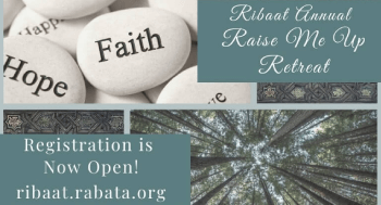 Ribaat Retreat