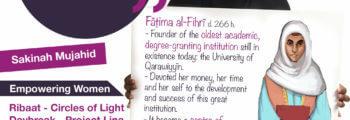 3<sup>rd</sup> Century – Fatima Al Fihri