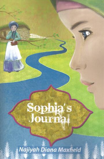 sophiasjournalbook