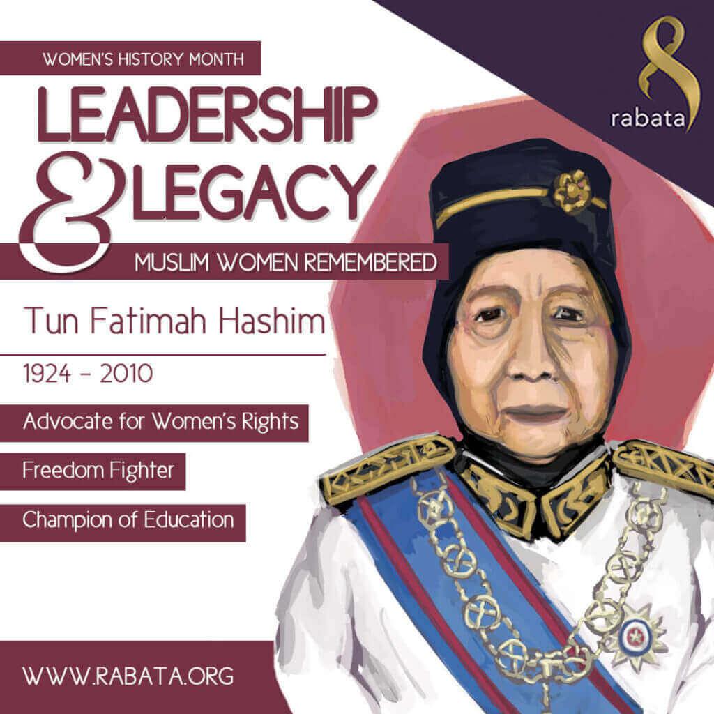 Tun Fatima