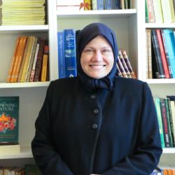 Dr. Tamara Gray